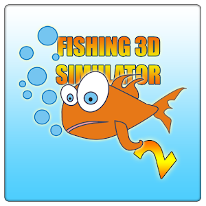 Fishing 3D Simulator. River for PC and MAC