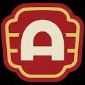Alamo Drafthouse Ticketing App icon