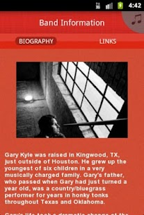 Gary Kyle - screenshot thumbnail