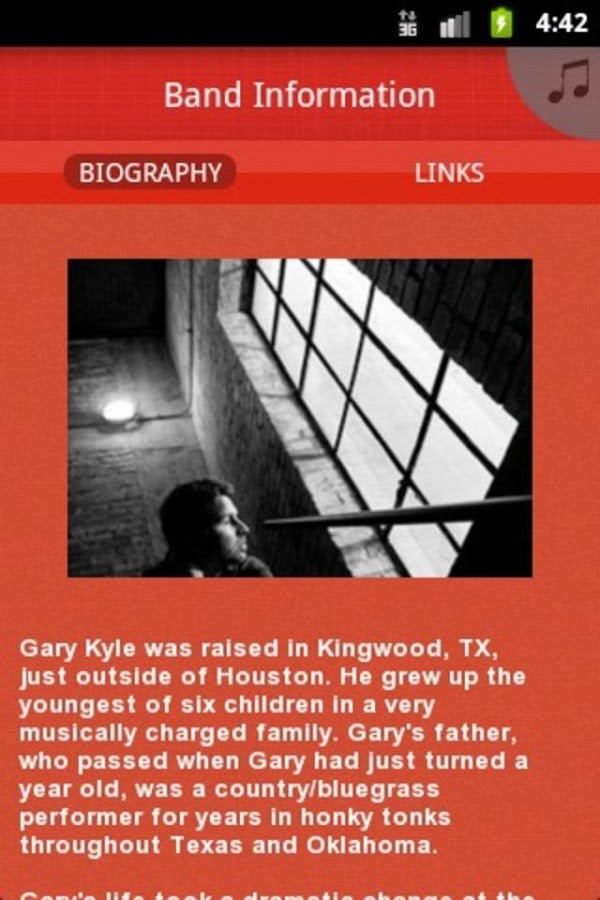Gary Kyle - screenshot