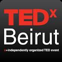 TEDxBeirut icon