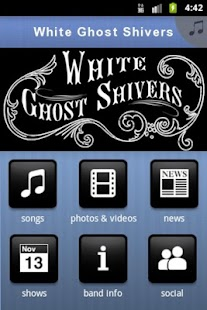 White Ghost Shivers - screenshot thumbnail
