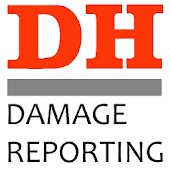 Den Hartogh Damage Reporting