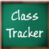 Class Tracker