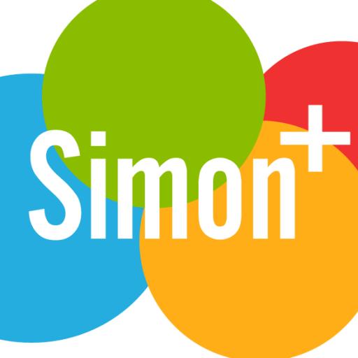 Simon+ LOGO-APP點子