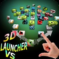 3D LAUNCHER VS 2.4
