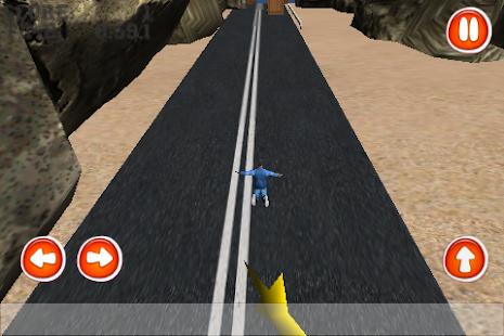 Mine Sport Runner screenshot 6