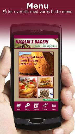 Nicolais Bageri