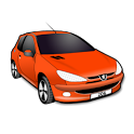 Car Sound Effect Ringtone icon