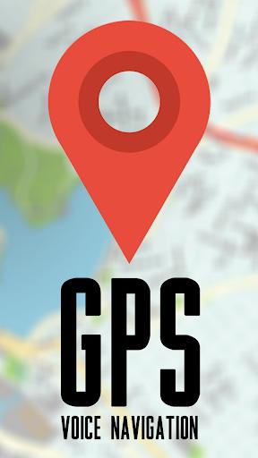 GPS 語音瀏覽-臨 !