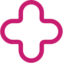 Plus.net Mobile icon