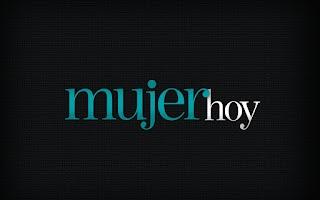 Screenshot of Mujer Hoy