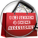 1EZ Search4Phone Accessories icon
