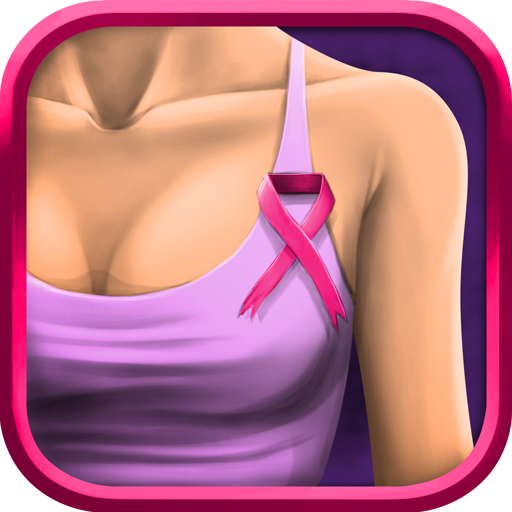 Breast Cancer Symptoms 醫療 App LOGO-APP試玩