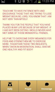 HELP ME TO LOSE WEIGHT - screenshot thumbnail
