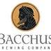 Logo for Bacchus Brewing Company