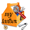 My toolbox icon