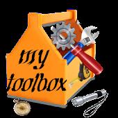 My toolbox