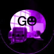 Purple SMS Pro Theme
