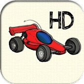 Booklet Race HD