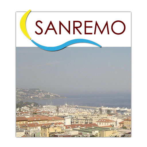 Sanremo Travel Guide by Losna