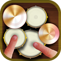 Drum Kit HD icon
