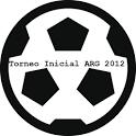 Torneo Inicial Futbol ARG 2012 icon