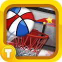 Basquetebol Arcade icon
