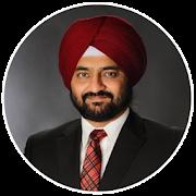 Dr Pradeep Singh ENT