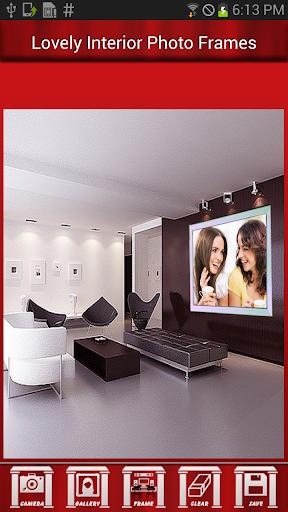 玩免費攝影APP|下載可爱的室内装饰相框 app不用錢|硬是要APP
