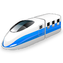 Rail Tracker – UK Train Times logo
