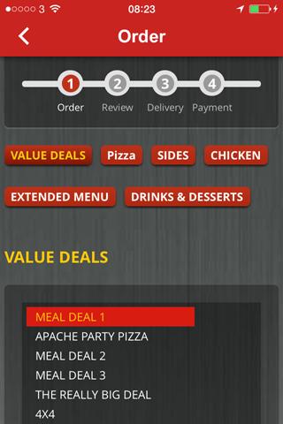 【免費生活App】Apache Pizza Balbriggan-APP點子