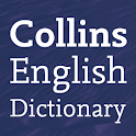 Collins English Dictionary TR logo