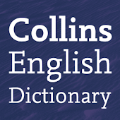 Collins English Dictionary TR