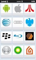 Screenshot of logo Quiz(select 1in4)