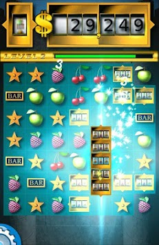 Poppin Casino Free apk screenshot