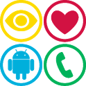 Windows Phone Android Lite icon