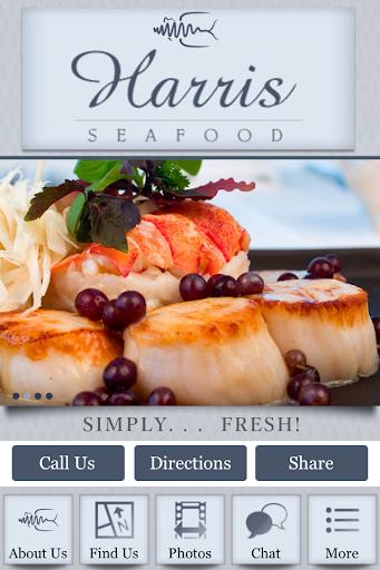 Harris Seafood