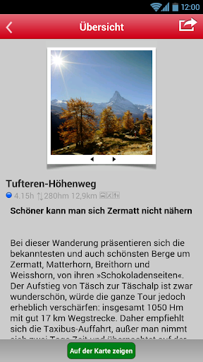 Rother Touren Guides