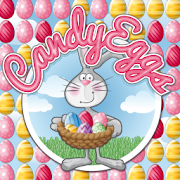 Easter CandyEggs