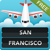 San Francisco Airport Info