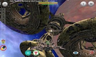 Screenshot of Dangerous Lite