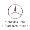 Mercedes-Benz Northern Ireland logo