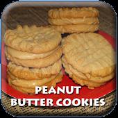 Recipes Peanut Butter Cookies