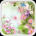 Flowers Live Wallpaper download