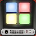 Beat Boss - EDM Sampler LITE mobile app icon