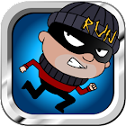 Thief Run icon