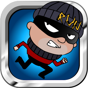 Thief Run for PC and MAC