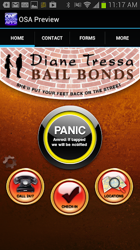 Diane Tressa Bail
