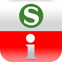 Navi S-Bahn Stuttgart icon
